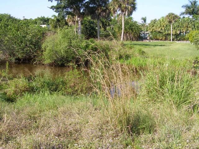 506 NE Oleander Avenue, Fort Pierce, FL 34950 (#RX-10605746) :: Ryan Jennings Group