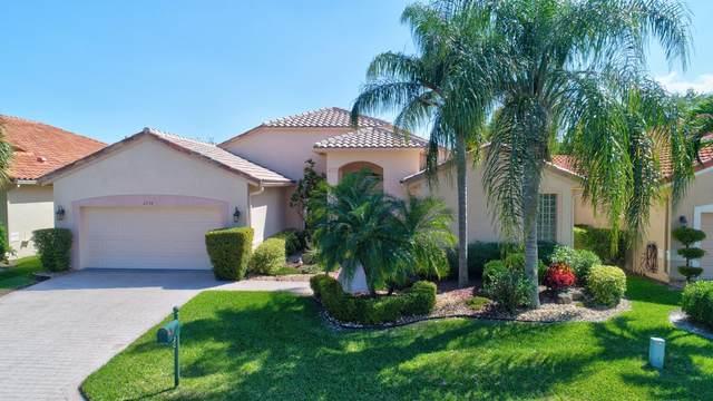 6774 Garde Road, Boynton Beach, FL 33472 (#RX-10605747) :: Ryan Jennings Group