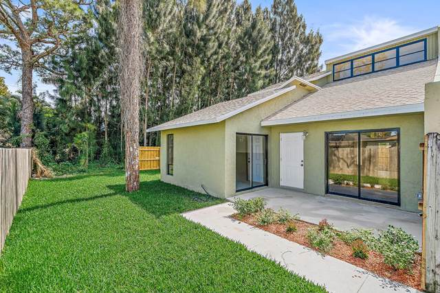4424 Steven Road, Lake Worth, FL 33461 (#RX-10605788) :: Ryan Jennings Group