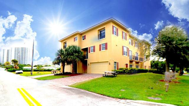 1100 Cabana Road, West Palm Beach, FL 33404 (#RX-10605795) :: Posh Properties