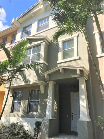 630 Amador Lane #3, West Palm Beach, FL 33401 (#RX-10605807) :: Ryan Jennings Group