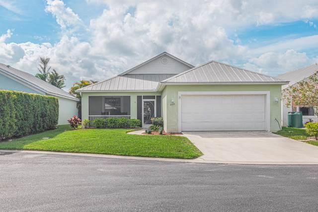 2266 SW Estella Terrace, Palm City, FL 34990 (#RX-10605878) :: Ryan Jennings Group