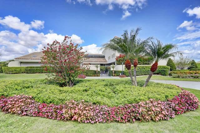360 Glenwood Drive, Delray Beach, FL 33445 (#RX-10605920) :: Ryan Jennings Group