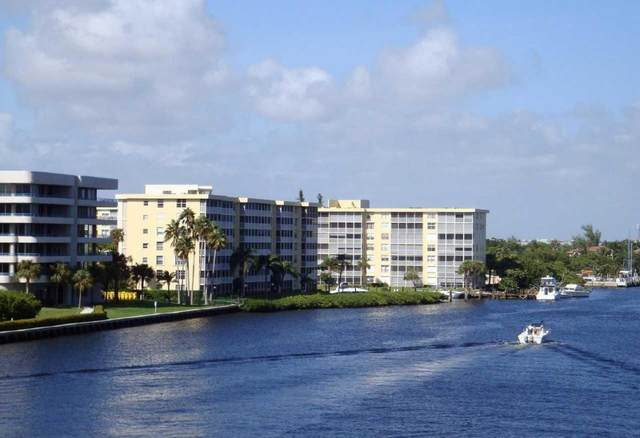 1 Harbourside Drive #3101, Delray Beach, FL 33483 (#RX-10605941) :: The Reynolds Team/ONE Sotheby's International Realty