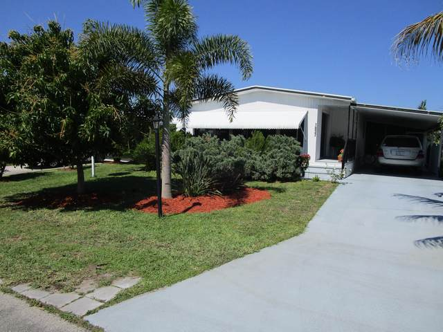 7037 SE Delegate Street, Hobe Sound, FL 33455 (#RX-10605942) :: Ryan Jennings Group