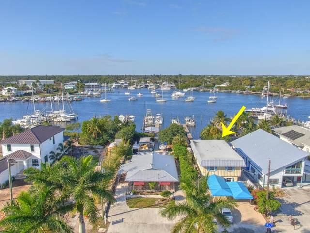 4612 SE Boatyard Avenue, Stuart, FL 34997 (#RX-10605964) :: Ryan Jennings Group