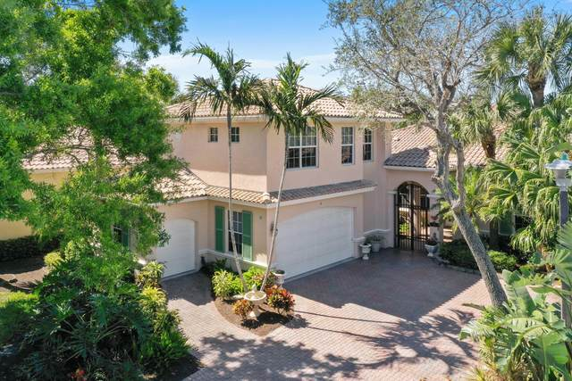 182 Golf Village Boulevard, Jupiter, FL 33458 (#RX-10605967) :: The Reynolds Team/ONE Sotheby's International Realty
