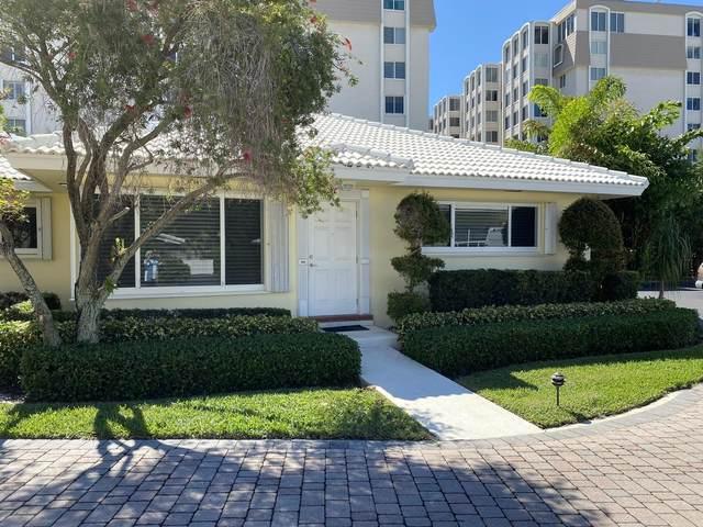 1920 S Ocean Boulevard 3-I, Delray Beach, FL 33483 (#RX-10605972) :: Ryan Jennings Group