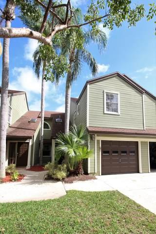 5317 Buckhead Circle #2020, Boca Raton, FL 33486 (#RX-10606004) :: Ryan Jennings Group