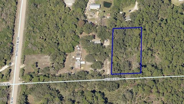 6764 Outback Road, Cocoa, FL 32926 (#RX-10606016) :: Ryan Jennings Group