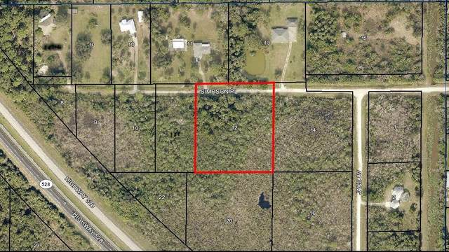 00 Simpson Place, Cocoa, FL 32926 (#RX-10606035) :: Ryan Jennings Group