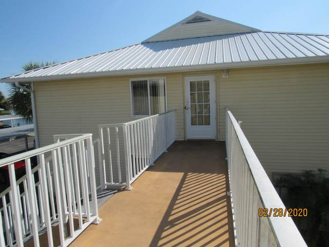 173 SE Village Drive #173, Port Saint Lucie, FL 34952 (#RX-10606069) :: Ryan Jennings Group