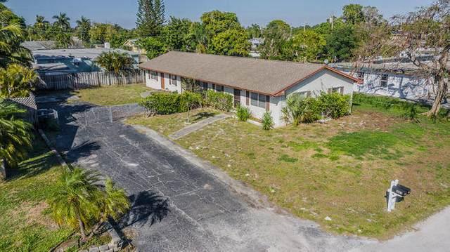 1081 Brown Road, Lake Worth, FL 33462 (#RX-10606097) :: Ryan Jennings Group