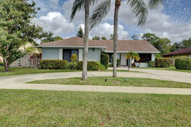 21044 Shady Vista Ln, Boca Raton, FL 33428 (#RX-10606111) :: Ryan Jennings Group
