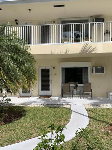 3201 SE 10th Street A9, Pompano Beach, FL 33062 (#RX-10606120) :: The Rizzuto Woodman Team