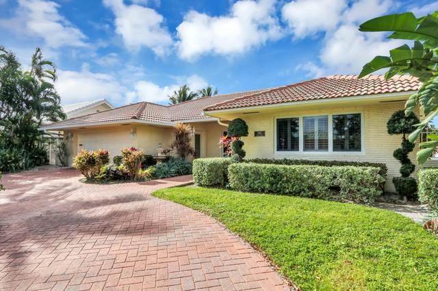 1365 SW 5th Avenue, Boca Raton, FL 33432 (#RX-10606144) :: Ryan Jennings Group