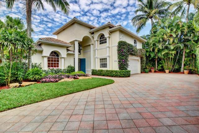 10722 Greenbriar Villa Drive, Wellington, FL 33449 (#RX-10606147) :: Ryan Jennings Group