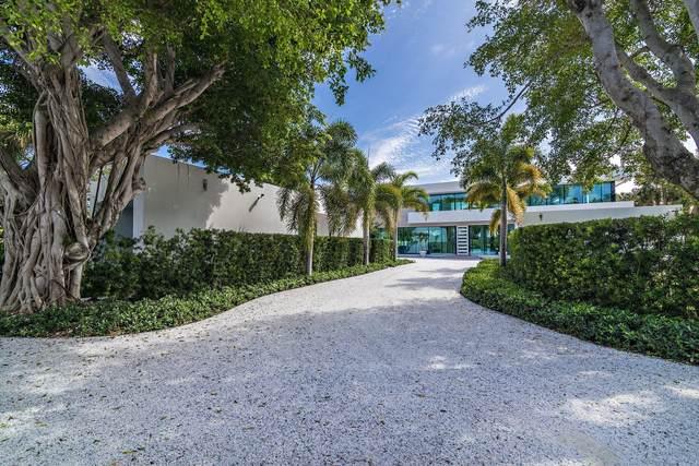 2299 Ibis Isle Road E, Palm Beach, FL 33480 (#RX-10606166) :: Posh Properties