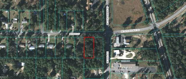 00 NE 49th Street, Ocala, FL 34479 (#RX-10606173) :: Ryan Jennings Group