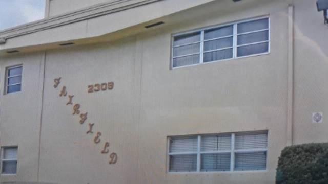 2309 S Federal Highway #14, Boynton Beach, FL 33435 (#RX-10606182) :: Ryan Jennings Group