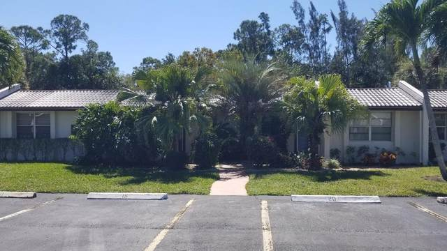 116 Lake Olive Drive, West Palm Beach, FL 33411 (#RX-10606196) :: Ryan Jennings Group