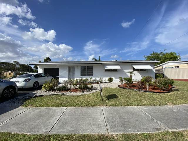 10851 SW 152nd Street, Miami, FL 33157 (#RX-10606259) :: Ryan Jennings Group