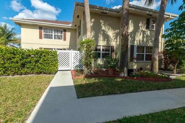 9 Amherst Court D, Royal Palm Beach, FL 33411 (#RX-10606261) :: Ryan Jennings Group