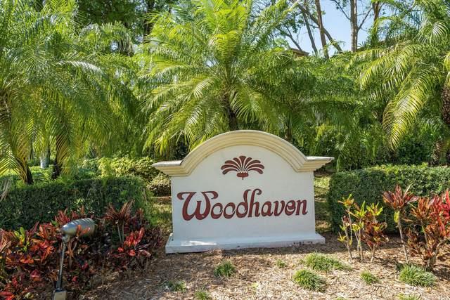 6574 Burning Wood Drive #101, Boca Raton, FL 33433 (#RX-10606276) :: Posh Properties
