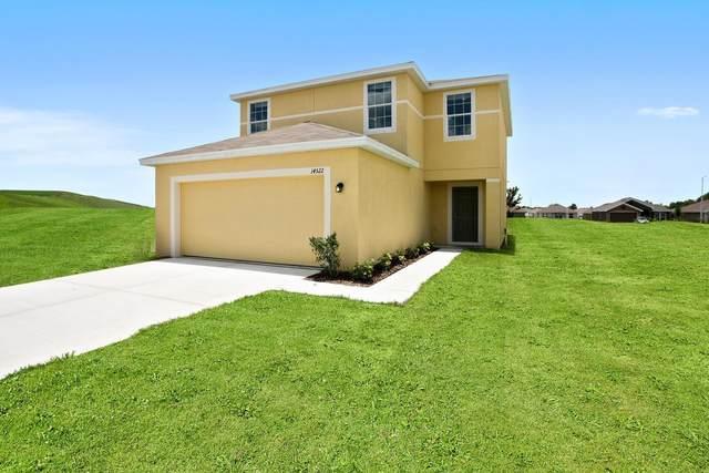 3368 N Park Drive, Fort Pierce, FL 34982 (#RX-10606291) :: Ryan Jennings Group