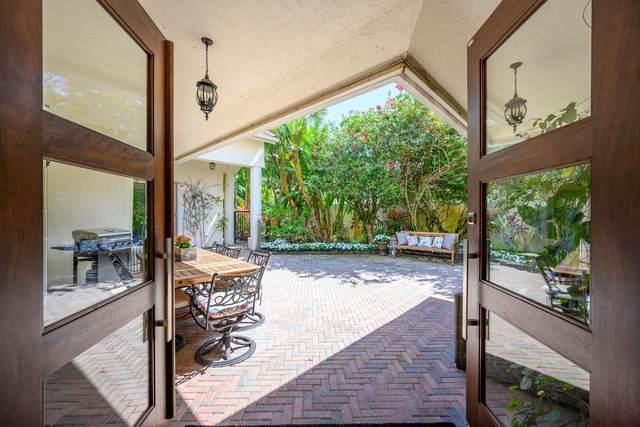 2961 Twin Oaks Way, Wellington, FL 33414 (#RX-10606293) :: Ryan Jennings Group