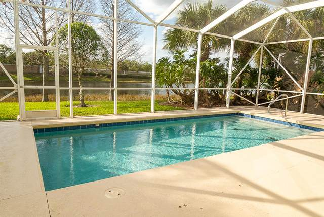12439 SW Keating Drive, Port Saint Lucie, FL 34987 (#RX-10606320) :: Ryan Jennings Group