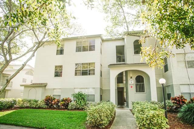 1401 Village Boulevard #131, West Palm Beach, FL 33409 (#RX-10606342) :: The Reynolds Team/ONE Sotheby's International Realty