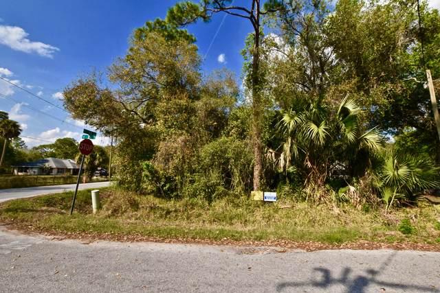 1096 SE 8th Street, Okeechobee, FL 34974 (#RX-10606346) :: Ryan Jennings Group
