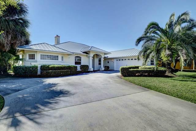 4910 SW Lake Grove Ci Circle, Palm City, FL 34990 (#RX-10606373) :: Ryan Jennings Group