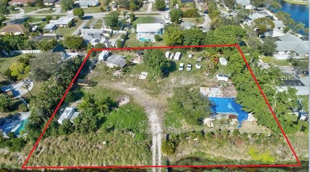 3865 Aladdin Avenue, Boynton Beach, FL 33436 (#RX-10606376) :: Ryan Jennings Group
