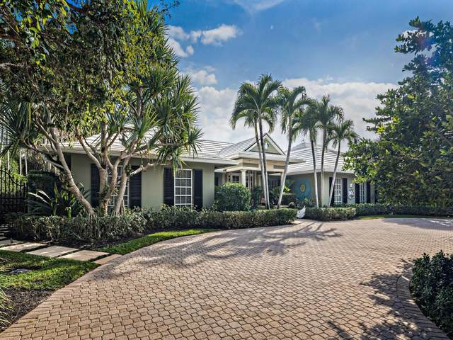 1263 Lake House Drive, North Palm Beach, FL 33408 (MLS #RX-10606397) :: Castelli Real Estate Services