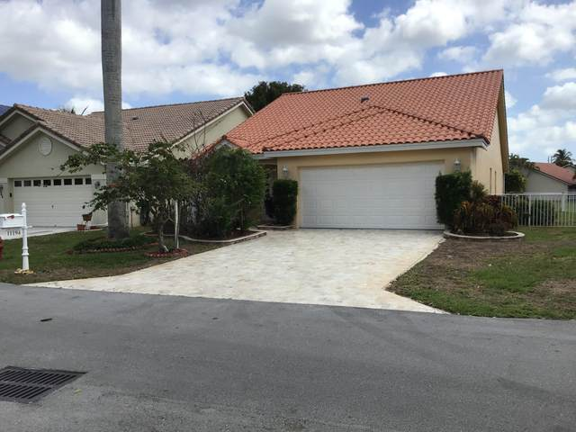 11194 Jasmine Hill Circle, Boca Raton, FL 33498 (#RX-10606449) :: Ryan Jennings Group