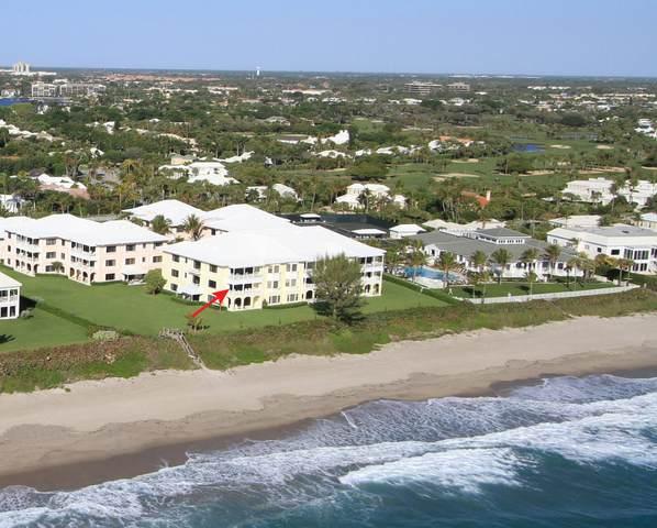 11188 Turtle Beach Road 203-A, North Palm Beach, FL 33408 (#RX-10606477) :: Ryan Jennings Group