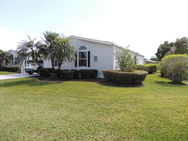3801 Westchester Court, Port Saint Lucie, FL 34952 (#RX-10606541) :: Ryan Jennings Group