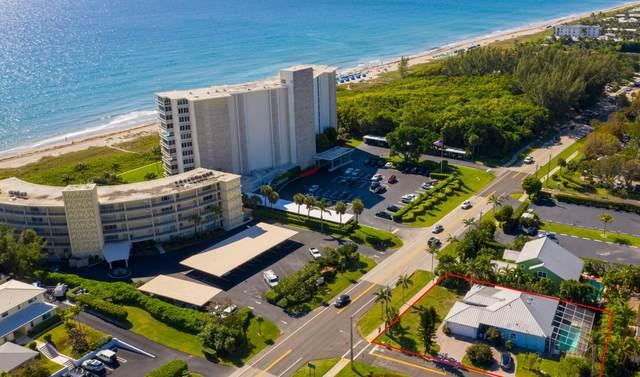 1220 S Ocean Boulevard, Delray Beach, FL 33483 (#RX-10606582) :: Ryan Jennings Group