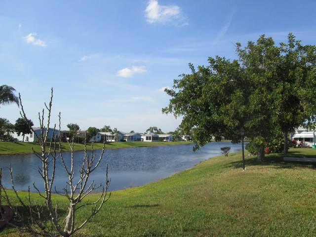 8519 Gallberry Circle, Port Saint Lucie, FL 34952 (#RX-10606590) :: Ryan Jennings Group