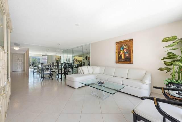 2560 NW 103rd Avenue #306, Sunrise, FL 33322 (#RX-10606600) :: Ryan Jennings Group