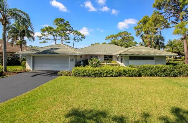 4528 SW Fenwick Lane, Palm City, FL 34990 (#RX-10606637) :: Ryan Jennings Group