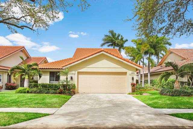 2865 Farragut Lane, West Palm Beach, FL 33409 (#RX-10606658) :: Ryan Jennings Group