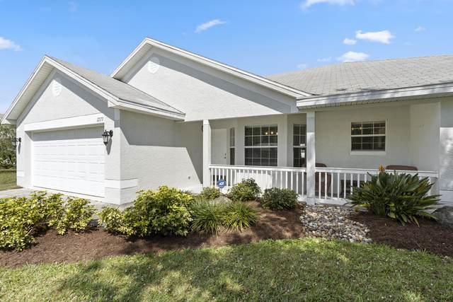 1273 SW San Esteban Avenue, Port Saint Lucie, FL 34953 (#RX-10606677) :: The Reynolds Team/ONE Sotheby's International Realty