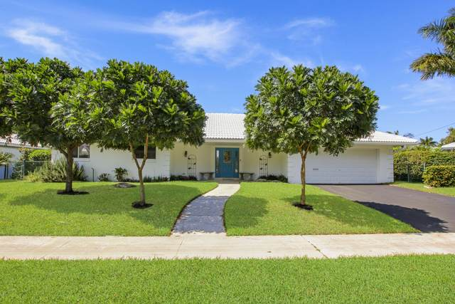 737 Bayberry Terrace, Boca Raton, FL 33486 (#RX-10606690) :: Ryan Jennings Group