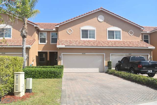 4345 Colony View Drive, Lake Worth, FL 33463 (#RX-10606699) :: Ryan Jennings Group