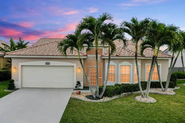 9349 Cove Point Circle, Boynton Beach, FL 33472 (#RX-10606710) :: Ryan Jennings Group