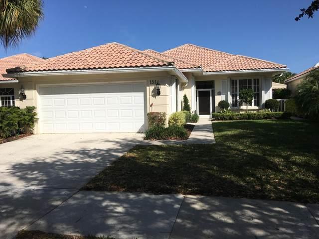 155 E Tall Oaks Circle #155, Palm Beach Gardens, FL 33410 (#RX-10606726) :: Ryan Jennings Group