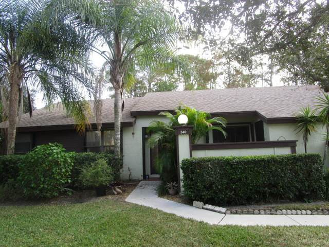 340 Quincy Court, Royal Palm Beach, FL 33411 (#RX-10606754) :: Ryan Jennings Group
